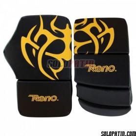 Goalkeeper Gloves Reno Exel Maori