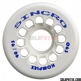 Rollhockey Rollen Komplex Ranger Soft