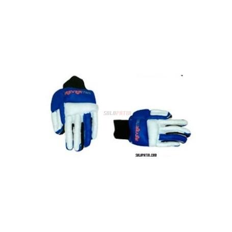 Guantes Revertec Azul/Blanco