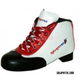 Bottes Hockey Profesional Revertec