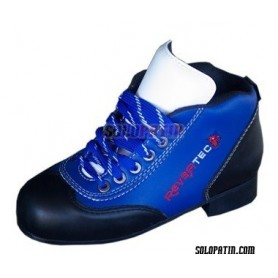 Bottes Hockey Revertec Kid