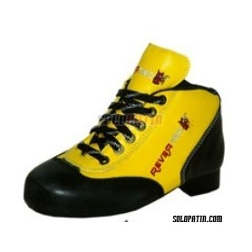 Botas Revertec Kid Amarillo