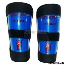 Shin Pads Revertec Fiber
