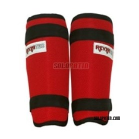 Shin Pads Revertec Sp300 Anatomical