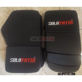 Goalkeeper Gloves Solopatin