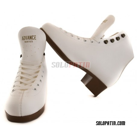 Bottines Patinage Artistique Advance