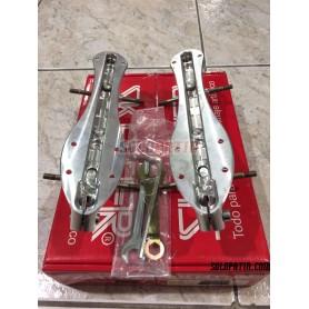 Gestelle Skater Style Aluminium Größe 15