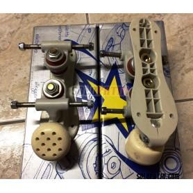 Planchas Skater new line Fibra Talla 11