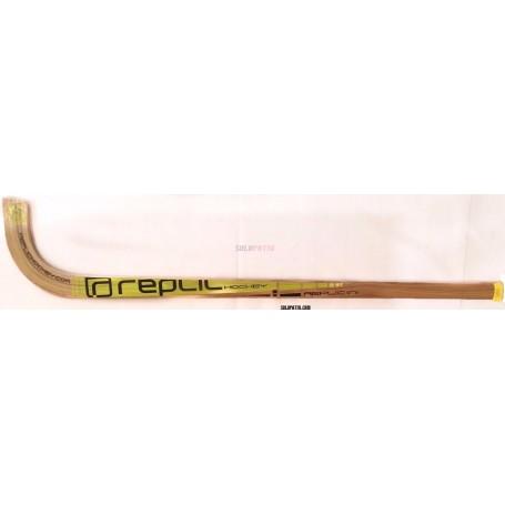 Crosse Hockey Replic Jaune Initiation