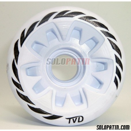 Hockey Wheels TVD RUNNER 92A