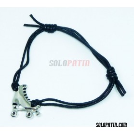 Bracciale Pattino a Rotelle Solopatin