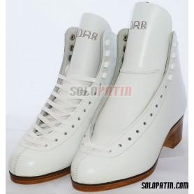 Figure Skating Boots Bohemia DAP nº36 (240)