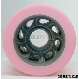 Artistic Skating Wheels Clyton Pink
