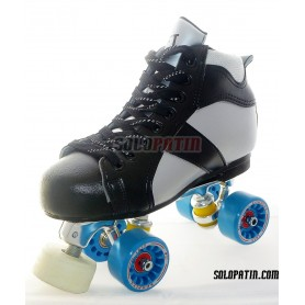Hockey Solopatin ROCKET BOIANI STAR RK KOMPLEX IRIS Wheels