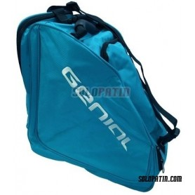 Bolsa Portapatines Genial Azul