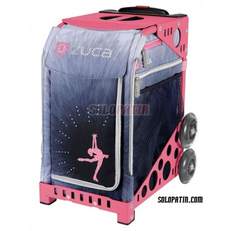 Zuca Bag Ice Dreamz Lux