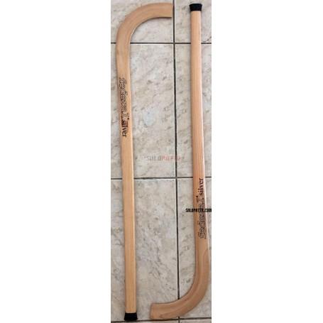 Schläger Rollhockey FEDERAL Silver