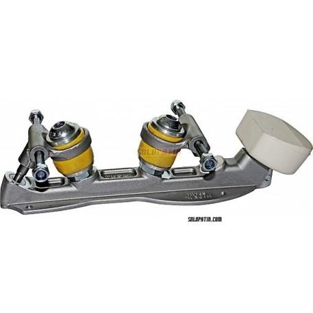 Planchas Hockey Reno Aluminio R1