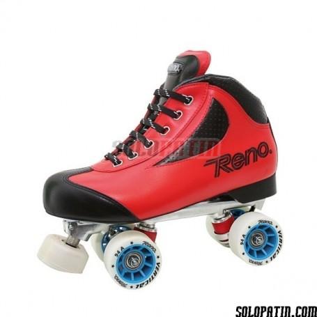 Patins Complets Hockey Reno Oddity Noir