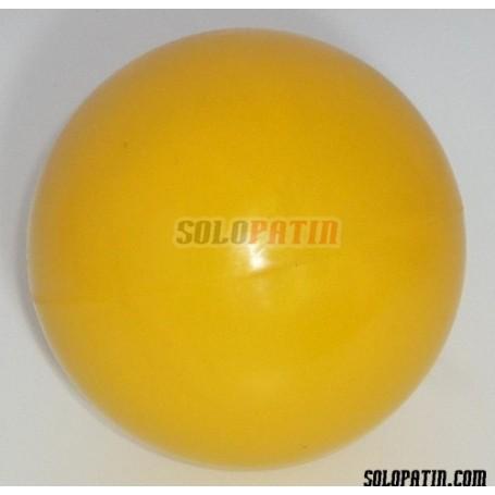Bolas de Hóquei Profesional Amarelo