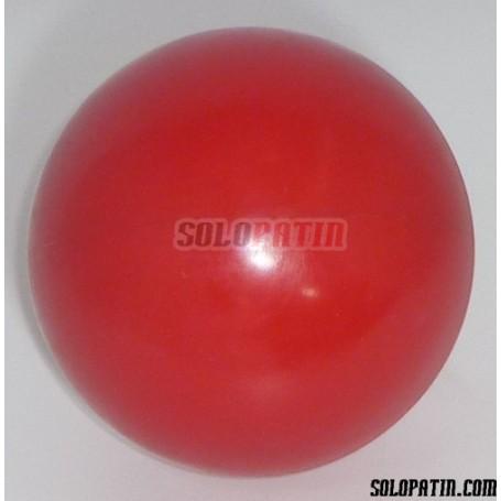 Bolas Hockey Profesional Rojo SOLOPATIN