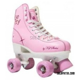 Patines KRF GETTY ROSA