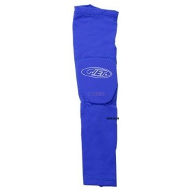 Compressive Sleeves JET ROLLER Blue