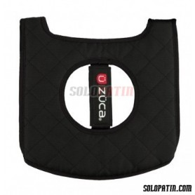 Zuca Seat Cushion Black / Black