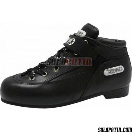 Roller Derby Schuhe Reno Schwarz