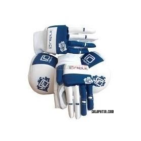 Rollhockey Pack Replic Mini 2 Stücks Blau / Weiss