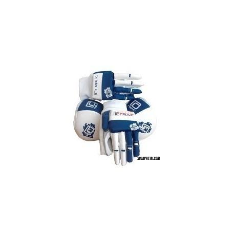 Pack Hoquei Replic Mini 2 Peces Blau / Blanc