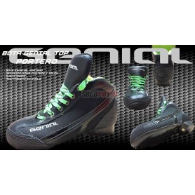 Scarpa Hockey Genial TOP Nero