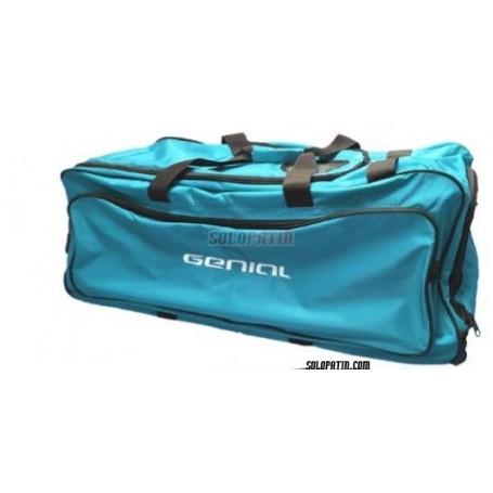 Bolsa Trolley Genial EVO Portero Azul