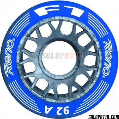 Ruedas Hockey Reno F1 92A