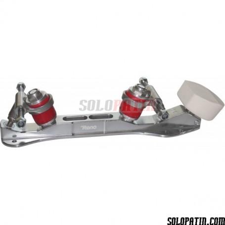 Planchas Hockey Reno Aluminio R3