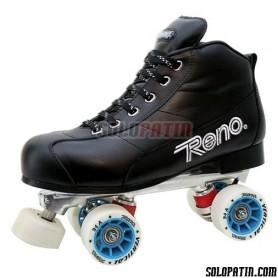 Patines Hockey Reno Milenium Plus III Negro R1