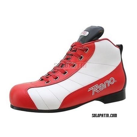 Conjunto Hockey Reno Milenium Plus III Rojo Blanco R1