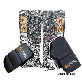 Goalkeeper Gloves Genial Master