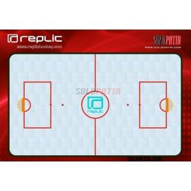 Hockey Tactics Board Replic