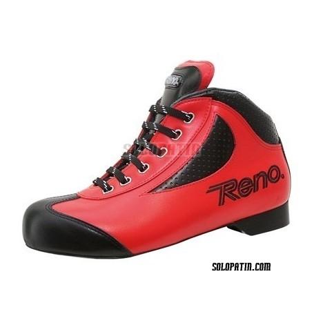 Conjunto Hockey Reno Oddity Rojo R1