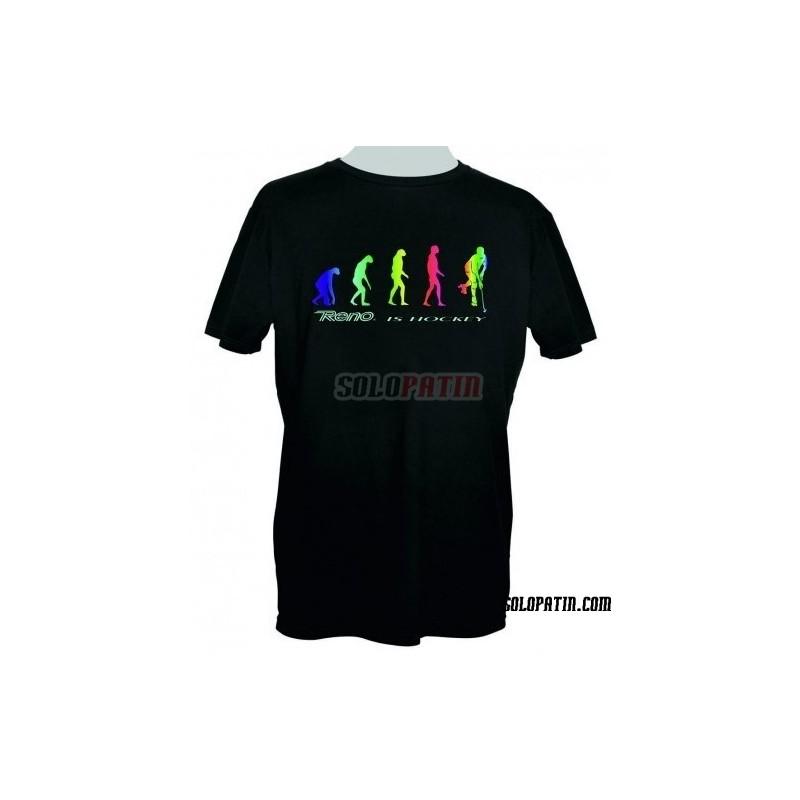 Camiseta Hockey Reno Evolution