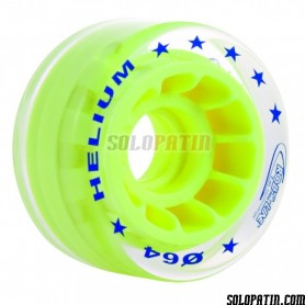 Ruote Pattini Strada Roll-Line Helium