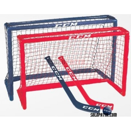 Mini Hockey Set CMM