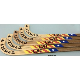 Stick Azemad Catalan National Hockey Team