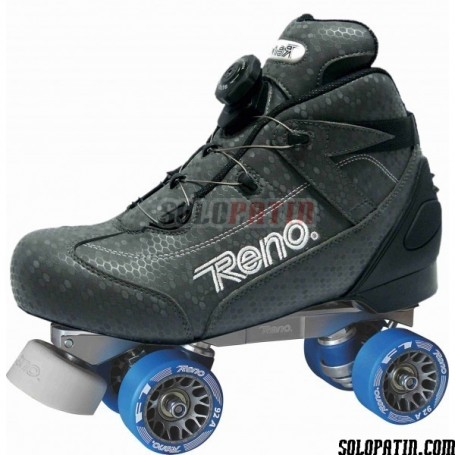 Patins Complets Hockey Reno Oddity Noir