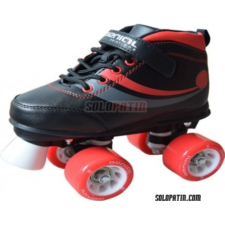 Patins Complets EVO Hockey Starter