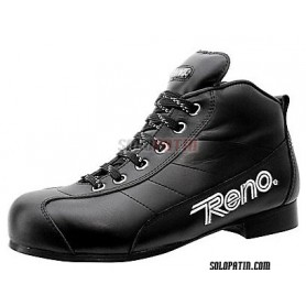 Pattini Hockey Reno Milenium Plus III Nero R1 F1
