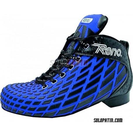 Conjunto Hockey Reno Microtec Azul R1 F1