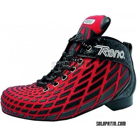 Conjunto Hockey Reno Microtec Rojo R1 F1