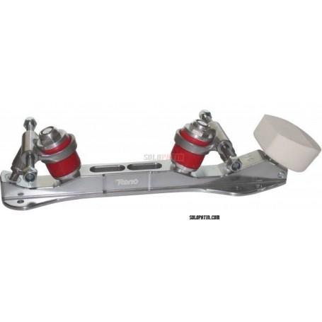 Conjunto Hockey Reno Microtec Rojo R3 F1